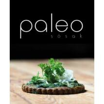 Paleo - Sósak szakácskönyv